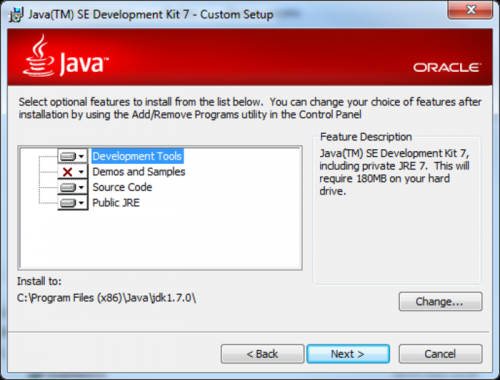 Java 2 SE Development Kit (JDK)  5.0 update 10
