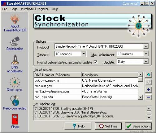 TweakMASTER Pro 2.5