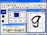 Font Creator Program 5.6